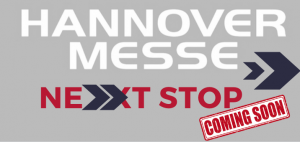 Hannover messe abril